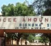 Affaire Lycée Ahoune Cissé de Bignona : Abdoulaye Ndoye du Cusems contre toute enquête orientée