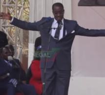 VIDEO: Wallu Aski Wi, Me Madické confie « Li Macky Sall Deff Damakoy Todj Radiakh, Yoraina Ciment Bou Doy
