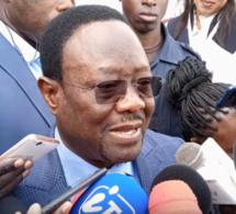 Urgent ! Erreur sur la date de naissance : Le Ministre Mbaye Ndiaye n'a pas voté