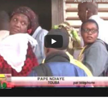 Tattaguine : Le journaliste Birama Ndiaye de Sud Fm entendu puis relâché