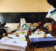 Scrutin du 24 février - Guédiawaye: Découvrez le taux de participation qui avoisine les...
