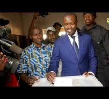 Ousmane Sonko : « Que les autres candidats félicitent le vainqueur si l'élection se passe dans d'excellente conditions » et demande qu'on tourne la page des règlements de compte après le scrutin