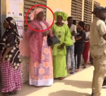 Kaolack: Mariama Sarr refuse de voter sans faire la…