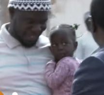 Avant d'aller aux urnes, Mbaye Ndiaye offre 5 000 francs Cfa à … Regardez !
