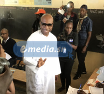 Mermoz Sacré-Cœur : Barthélémy Dias laminé dans son bureau de vote