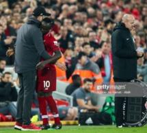 Liverpool: Sadio Mané a surpris Jurgen Klopp!