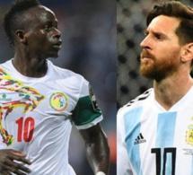 Match amical : L'Argentine de Leo Messi souhaite affronter le Sénégal !