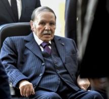 Présidentielle-Algérie : Abdelaziz Bouteflika candidat à 84 ans