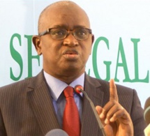 Abdou Latif Coulibaly, « la voix de Saloum Dieng restera inextinguible »