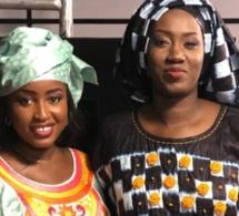 la complicité entre Khadija Sy de la 2stv et Mame Ndiawar la «niarel» de Tounkara en « Sagnsé Sénégalaise »