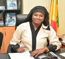 TABARA NDIAYE, FEMME FLIC