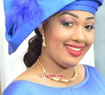 Djeynaba Seydou Bâ, admirez la belle diongoma peulhe