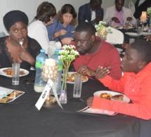 GALA: QUEEN BUFFET BY Shana Events pour un Leadership Féminin avec Zoula .En images.