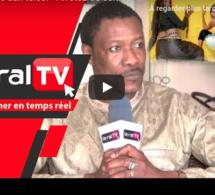 """VIDEO - Tange aux télés: """" Arrêtez de cultiver la médiocrité et recrutez des filles qui..."""""""