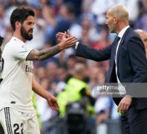 Zidane II, ça commence bien face au Celta Vigo (2-0)