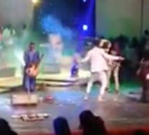 VIDÉO SARGAL DJIGUENE: Waly Seck explose le grand théâtre avec Al Bourakh Events de Baye Ndiaye
