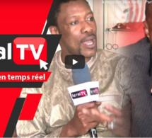 Tange à Sonko: « Par respect au Sénégal, tu dois. »