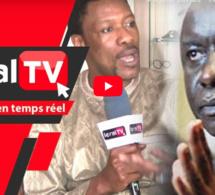 Tange Tandian: « Idrissa Seck pour un bon exemple doit féliciter Macky Sall à cause de »