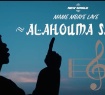 "Mame Mbaye Laye "" ALLAHOUMA SALLI "" New Single"