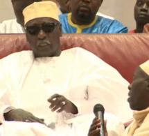 """Présidentielle 2019 : """"Les Djinns ont pris part au vote"""", selon Serigne Mbaye Sy Mansour"""