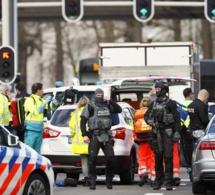 Urgent – Pays-Bas : une fusillade éclate dans un tramway à Utrecht, plusieurs blessés