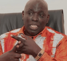 Madiambal Diagne sur les cas Karim Wade et Khalifa Sall : « il faut éviter les lois et les amnisties circonstancielles »