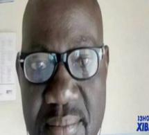 Voici Henry Ndiaye le professeur, tué par son élève