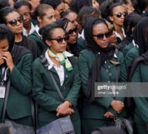 Ethiopian Airlines : les boîtes noires montrent des « similarités claires » avec le crash de Lion Air