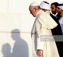 Nouvelle-Zélande: Pape François «Prions ensemble pour nos frères musulmans»