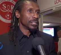 Aliou Cissé: « Man Ma Geuneu Bokk ak Jegué Sadio Mané, que Jürgen Klopp