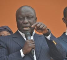 Attaques médiatiques contre le Colonel Kébé: Le parti Rewmi dénonce