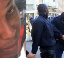 Italie : Après Ousseynou Sy, un autre Sénégalais arrêté !
