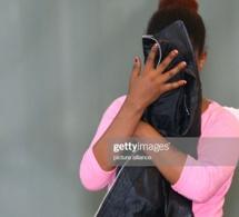 Aminata Sow, Fatoumata Sow et Dallo Wagne diffusent le sextape d'une mariée et risquent 2 ans ferme