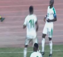 Sénégal 2-1 Mali : Sadio Mané et Moussa Konaté sauvent l'honneur