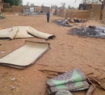 Mali : 6 habitants de villages dogons tués après le massacre de Peuls au Mali