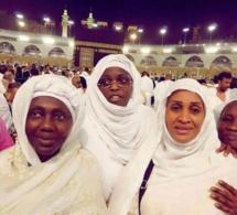 Le package du Hajj maintenu à 2 600 000 FCFA