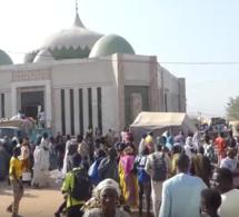 Vidéo – Magal de Porokhane 2019 : Les fidèles convergent vers la cité de Sokhna Mame Diarra Bousso …