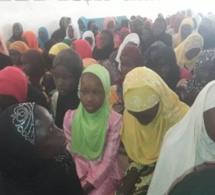 POROKHANE, LE DAARA MAME DIARRA BOUSSO EN CHIFFRES « Plus de 200 jeunes filles sont sorties de ce daara avec une maîtrise parfaite du coran »