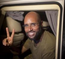 Libye : Le fils de Kadhafi, candidat à l'élection présidentielle !