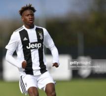 FORME AU CENTRE DIRIGE PAR SALIF DIAO: Kaly Sène (Juventus) « Je suis né au Sénégal et j'ai travaillé dur pour en arriver là »