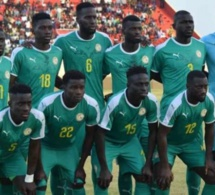 CAN 2019 : la somme que la Caf a remis à l'équipe nationale du Sénégal
