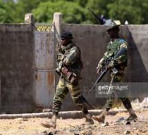 17 militaires radiés, voici la nouvelle affaire qui secoue (Armée sénégalaise)