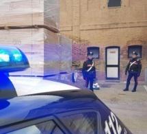 Italie : Pour une dette de 100 euros un Sénégalais tranche la gorge de son jeune compatriote de 24