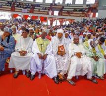 Côte d'Ivoire : Inauguration de la mosquée El Hadji Ibrahima Niass de Koumassi, suivie du Gamou international au stade d'Abidjan