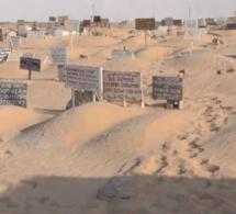Vidéo: L'histoire jamais racontée des miracles des cimetières Yoff Layène, là où les morts disparaissent mystérieusement