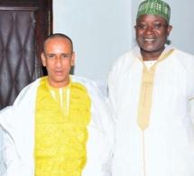 El Hadji Abdoulaye Niasse félicite le ministre de l'Agriculture Dr Abdoulaye Seck et plaide pour sa reconduction