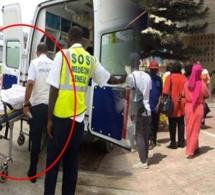 Bagarre générale à l'hôpital SAMU de Liberté 6: Des médecins enlèvent leurs tenues pour en découdre avec les patients