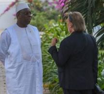 Sibeth Ndiaye dans le gouvernement de Macron, le photographe de Macky Sall chambre les nationalistes Sénégalais
