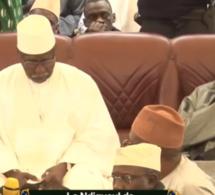 Le Ndigueul de Serigne Mbaye Sy Mansour à ASFIYAHI « Tontou Mo Wara Geuneu Saff, Soss »
