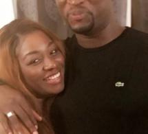 Découvrez comment, Bijou Ndiaye et Djiby Sy fêtent leurs 4 ans de mariage